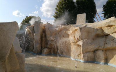 Parc Marcel Cachin – Ville d'Orly